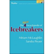 The New Encyclopedia of Icebreakers by Miriam McLaughlin