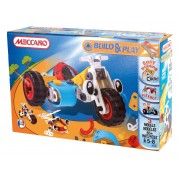 Meccano - Build And Play - Side Car