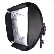 Softbox reporterski na lampę błyskową 60x60cm QUICK