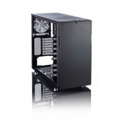 Boîtier Fractal Design Define R5 Black Window - MT/Sans Alim/ATX/USB3.0