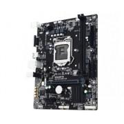 Gigabyte GA-H110M-S2 Socket LGA 1151 Motherboard (Black)