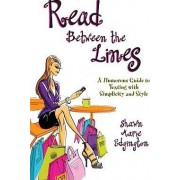 Read Between the Lines by Shawn M Edgington