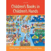 Children's Books in Children's Hands with Access Code by Charles A Temple