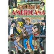 Archie Americana: Best of the 1970s Volume 4 by Andrew Pepoy