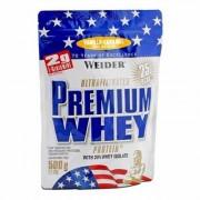 Weider Premium Whey Protein Vanilla-Caramel 500g