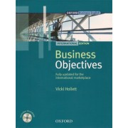 Business objectives international SB(V. Hollett)
