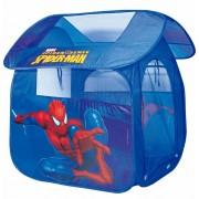 Barraca Portátil Casa Homem Aranha Zippy Toys