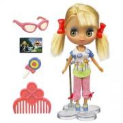 Littlest Pet Shop Blythe Loves Littlest Pet Shop Doll #B18 - Hiking Trip
