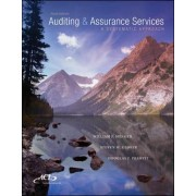 MP Auditing & Assurance Services w/ ACL Software CD-ROM by Steven M. Glover