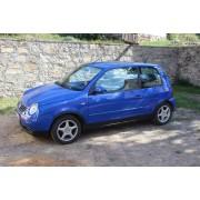Lemy blatniku VW Lupo 1998-2005