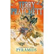 Pyramids by Terry Pratchett
