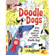 Doodle Dogs: Best in Show by Tim Hopgood