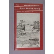 Short Sicilian Novels (Novelle Rusticane) by Giovanni Verga
