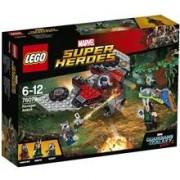 LEGO 76079 LEGO Super Heroes Guardians of Galaxy 1