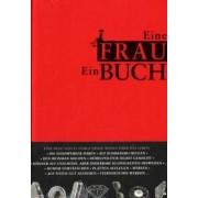 Eine Frau - Ein Buch by Jacqueline Thomae