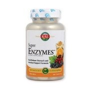 Kal Super Enzymes tablete