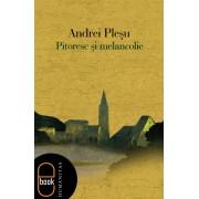 Pitoresc si melancolie. O analiza a sentimentului naturii in cultura europeana (eBook)