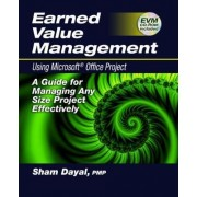 Earned Value Management by Sham Dayal