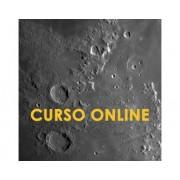 Curso On-line de Técnicas de observación visual con telescopio