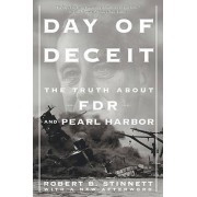 Day of Deceit by Robert B. Stinnett