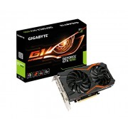 Gigabyte GV-N1050G1 GAMING-2GD Graphics Card (GV-N1050G1 Gaming-2GD) PCIE-3.0x16/2GB GDDR5/128 bit/HDMIx3/DP/Dual-Link DVI-D/With BackPlate