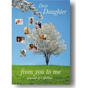 Dear Daughter by from you to me