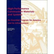 High-performance Construction Materials and Systems by Civil Engineering Research Foundation