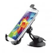 Universal Car Holder per smartphones Trust - nero - 18255 - 138072 - Trust