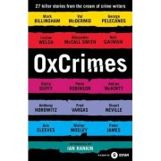 Ox Crimes by Peter Florence
