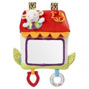 fehn 70385 Baby juguete bebés Primer Espejo