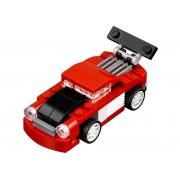 LEGO Masina rosie de curse (31055)