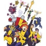 X-men: Worst X-man Ever by Max Bemis