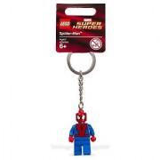 LEGO Spider-Man Key Chain