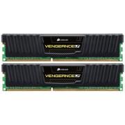 CORSAIR Vengeance DDR3 8GB KIT - 1600MHz - 2 x 4 GB - 9-9-9-24 - CML8GX3M2A1600C9