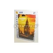 Big Ben 500 db-os kirakó - sérült csomagolású
