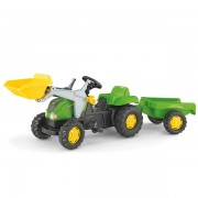 Tractor Rolly Toys 023134