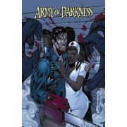 Army of Darkness Old School and More by James L. Kuhoric