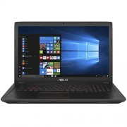Asus FX553VD-DM324 15.6-inch Laptop (7th Gen Core i5-7300HQ/8GB/1TB/DOS/2GB Graphics)