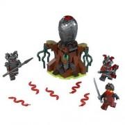 Lego Ninjago 70621 Atak Cynobru - Gwarancja terminu lub 50 zł! BEZPŁATNY ODBIÓR: WROCŁAW!
