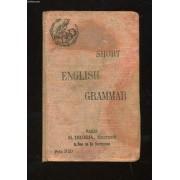 Short English Grammar