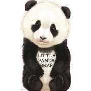 Little Panda Bear by L. Rigo
