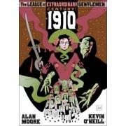 League Of Extraordinary Gentlemen:century 1910 by Alan Moore