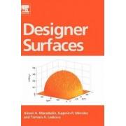Designer Surfaces by Alexei A. Maradudin