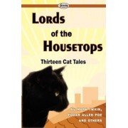 Lords of the Housetops-Thirteen Cat Tales by Mark Twain