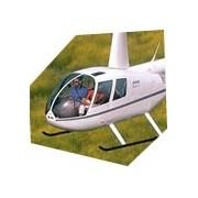 Pilotem vrtulníku na zkoušku I., , 1 osoba, 3 hodiny