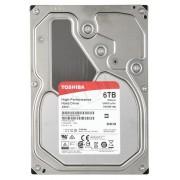 "DYSK HDD TOSHIBA X300 3,5"" 6TB SATA III 128MB 7200OBR/MIN HDWE160UZSVA"
