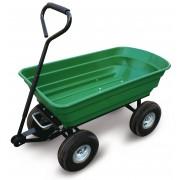 Zahradní vozík G21 GA 75 G21