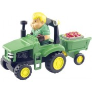 John Deere - Big Red Barn Tractor