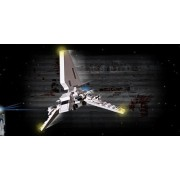 LEGO Star Wars 4494 Mini Imperial Shuttle - Mini nave imperial