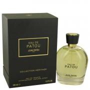 Jean Patou Eau De Patou Eau De Toilette Spray (Heritage Collection) 3.4 oz / 100.55 mL Men's Fragrances 537833